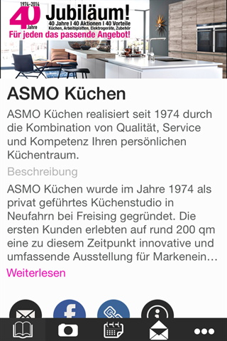 Asmo Küchen asmo küchen android apps on play