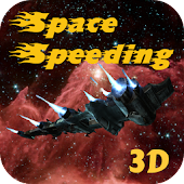 Space Speeding 3D