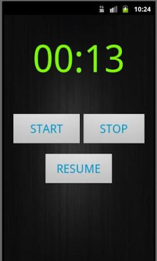 Chronometer Plus