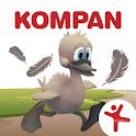 KOMPAN - Logo