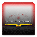 Bible Society Papua New Guinea icon