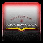 Bible Society Papua New Guinea icon