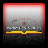Bible Society Papua New Guinea