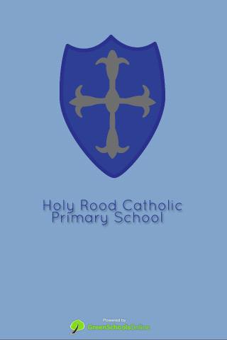 Holy Rood  Primary School- screenshot