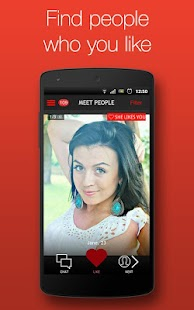 DoULike Online Dating App- screenshot thumbnail