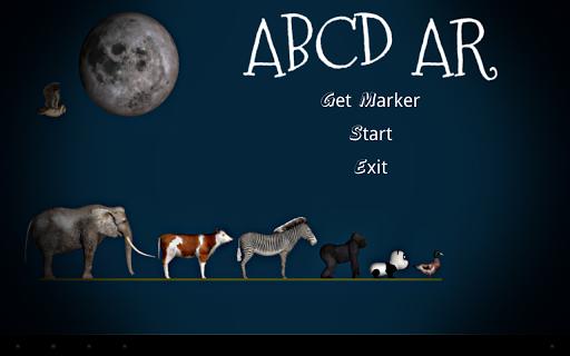 ABCD AR - Lite