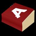 Wordnik Dictionary icon