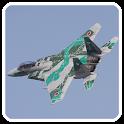 Airplane Wallpaper (Warplane) icon