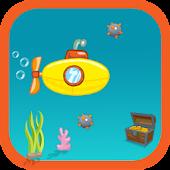 Submarine Adventure - Top Game