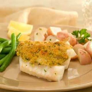 New England Cod Recipe