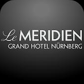 Le Meridien Grand Hotel