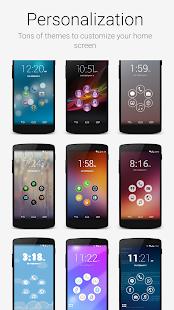 Smart Launcher Pro 2 - screenshot thumbnail