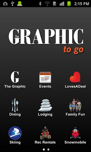 Graphic To Go