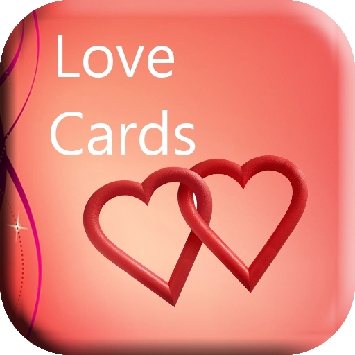 Love Cards LOGO-APP點子