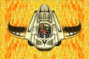 Screenshot of CHRONO TRIGGER