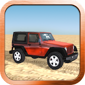 Safari Adventure Racing 4x4 +