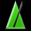 Andronome+ Metronome logo