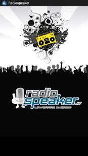 Radio Speaker - screenshot thumbnail