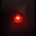 360 Blur HD logo