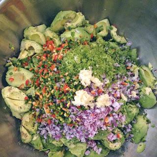 Ricardo'S Famous Guacamole Recipe