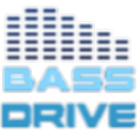 BassDrive Player logo