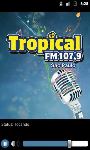 Tropical FM São Paulo