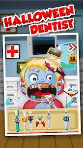 Halloween Dentist v46.1.1