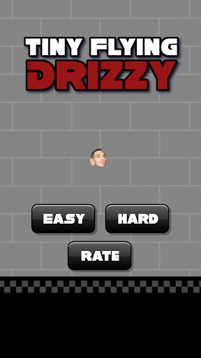 Flying Drizzy