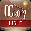 DCikonZ Light mobile app icon
