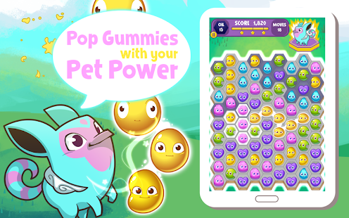 Pick A Pet - Puzzle- screenshot thumbnail