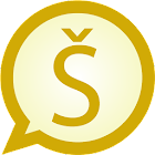 Slovenian MessagEase Wordlist icon