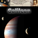 Galilean for Phones icon