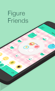 Figure Friends- screenshot thumbnail
