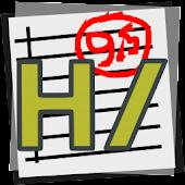HHS Grades