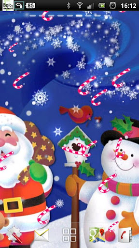 download christmas live wallpaper free for pc