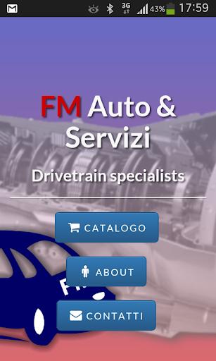 Cambi automatici FM
