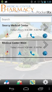 Medical Center Pharmacy Rx - screenshot thumbnail