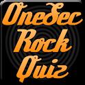 One Sec Rock Master Quiz icon