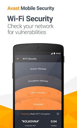 Mobile Security & Antivirus 4.0.7891 screenshot 6027