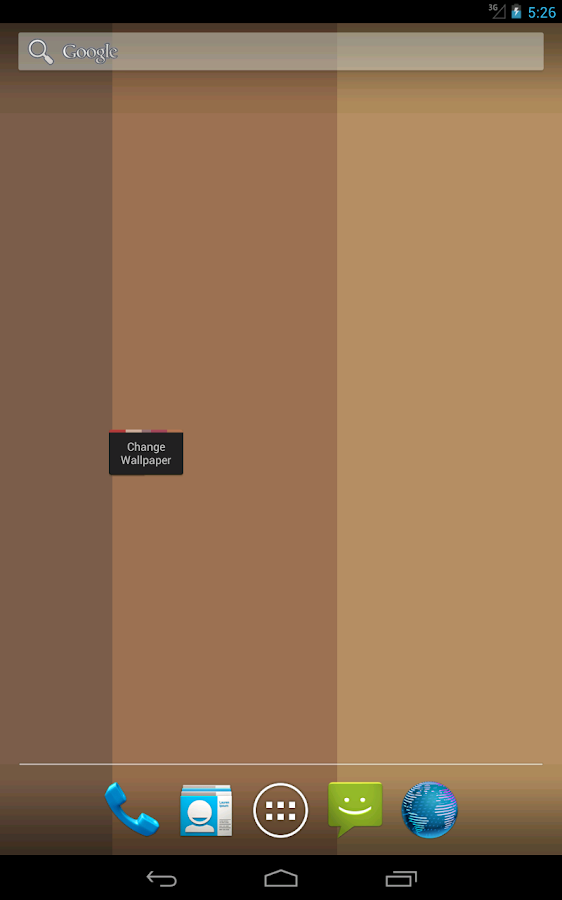 Real Colors, palette generator- screenshot
