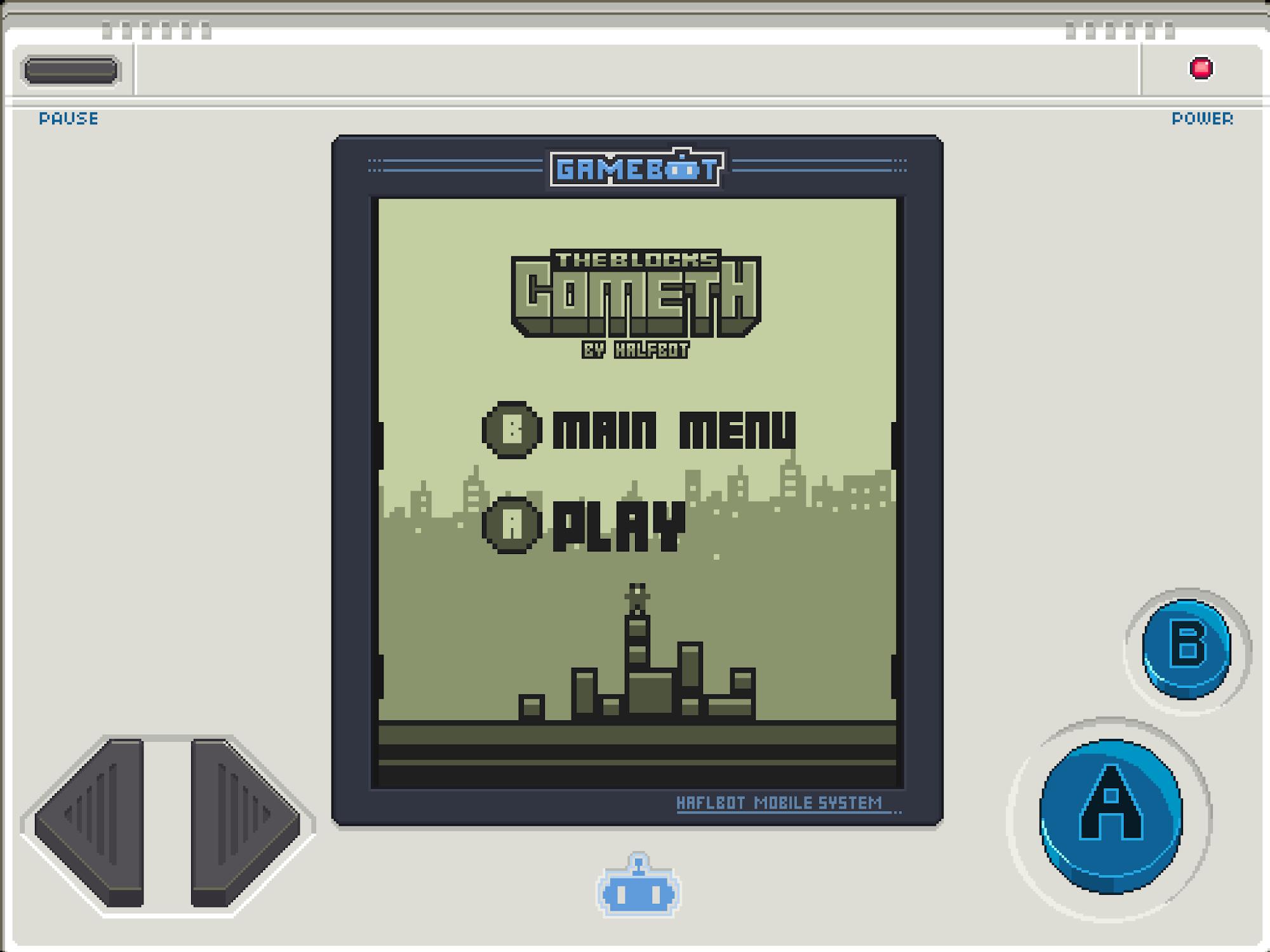 The Blocks Cometh screenshot #16