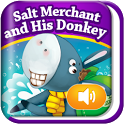 The Salt Merchant & His Donkey icon