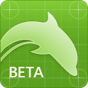 Dolphin Browser Beta icon