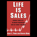 Life Is Sales (? ebook ?) logo