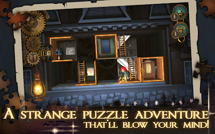 The Mansion: A Puzzle of Rooms Screenshot 7
