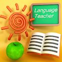 Learn Russian Language Teacher logo