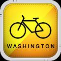 Univelo Washington - Bikeshare icon