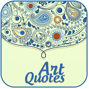 Art Quotes Live WallPaper APK