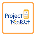 Project K-Nect logo