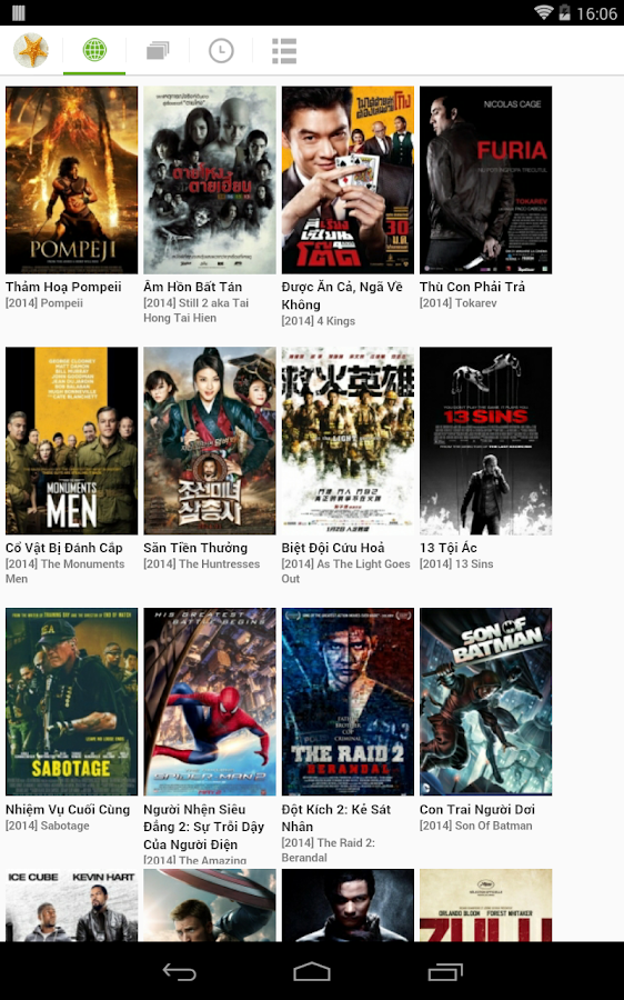 how to hack movies in play store